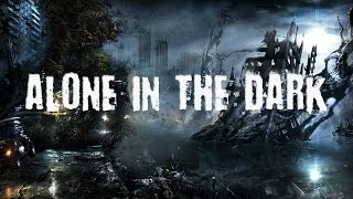 Saga Alone in the Dark : Vale ou não a pena jogar