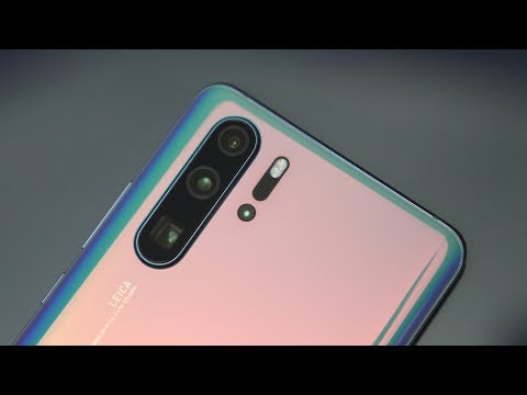 Huawei P30 Pro Review Over 30 Days Later