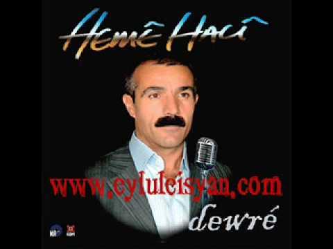 Heme Heci Dewre 2009 Albüm