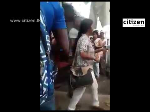 Xxx Mp4 Women Fight In Maharagama 3gp Sex