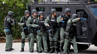 Policia Otros Paises Vs Mi Pais
