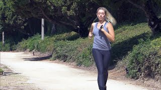 How to Stay Safe While Jogging