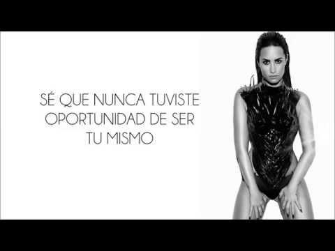 Demi Lovato - Father (Traducida al