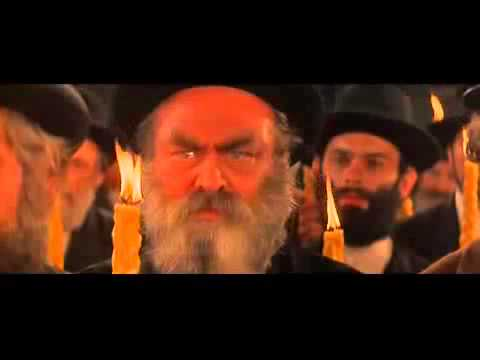 Fiddler On the Roof, Jewish Wedding Processional  360p 1