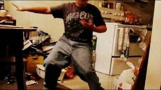 kid dancing to just lose it