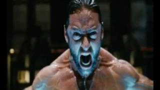X-Men Origins: Gay Wolverine