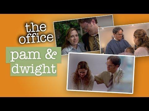 Xxx Mp4 Pam Dwight Best Of Friends The Office US 3gp Sex