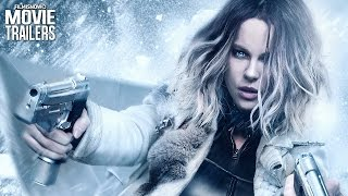 Underworld: Blood wars | All trailers and clips compilation