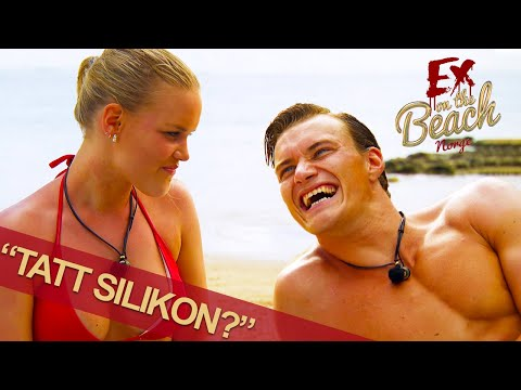 Xxx Mp4 Ex On The Beach Date Med Henrik Og Eksen Charlene 🤔 Dplay 3gp Sex