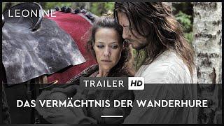 Das Vermächtnis der Wanderhure - Trailer (deutsch/german)