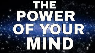 The Power of Your Subconscious Mind (Law of Attraction) POWERFUL!!!