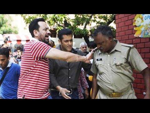 Xxx Mp4 Salman Khan S Bodyguard Shera ARRESTED For Assault SHOCKING 3gp Sex