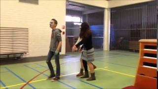 Geho- Zombie school