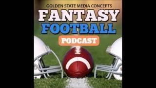 GSMC Fantasy Football Podcast Episode 65: NFL's Best Off-SE Moves (6-19-17)