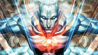 Superhero Origins: Captain Atom