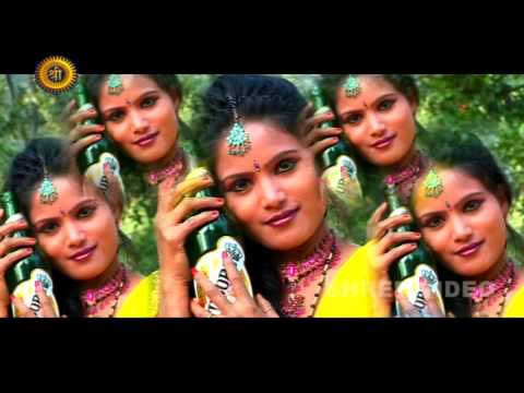 DARU WALI DARU PILA | दारू वाली दारू पिला | NEW HD NAGPURI SONG 2015 | KUMAR HARI & SUMAN