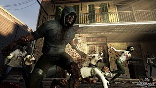 Left 4 Dead 2 Expert Hunting Party Mutation The Parish