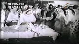 Naseem Begum - Ae Raah e Haq Ke Shaheedo - Maadar e Watan (1966)