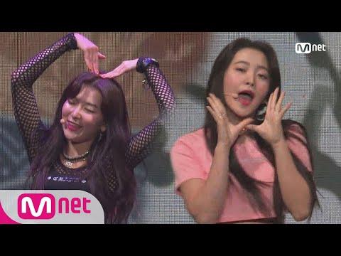 [KCON 2018 NY] Red Velvet - Red FlavorㅣKCON 2018 NY x M COUNTDOWN 180705 EP.577