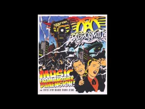 Aerosmith (2012) Music From Another Dimension! + Bonus Track [FULL ALBUM]