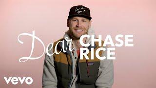 Chase Rice - Dear Chase Rice