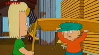 3 Kamarádi a Jerry - Závod v dupáni na brzdu