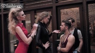 Aphero Spring/Summer 2014 Collection - Photoshoot by SPP Models & Photographers | FashionTV