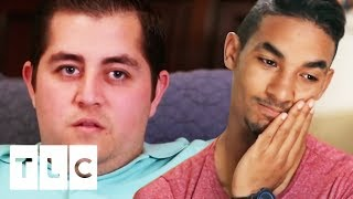 Top 5 Extremely Awkward Moments! | 90 Day Fiancé