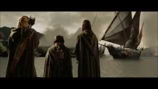 LOTR The Return of the King - Extended Edition - The Corsairs of Umbar