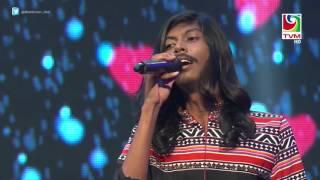 Maldivian Idol Gala Round | Aisha - Shalabee