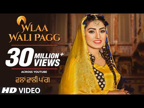 Xxx Mp4 Wlaa Wali Pagg Anmol Gagan Maan Desi Routz Latest Punjabi Songs 2018 3gp Sex