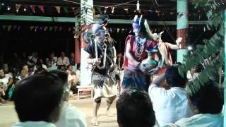 Assamese bhaona (Nomal Hazarika JNV Yachuli 7085355702)