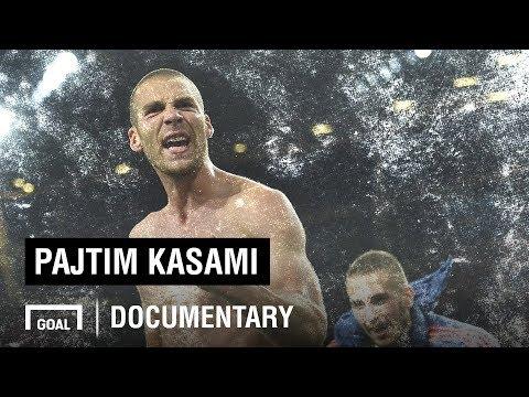 Xxx Mp4 Greek Danger Fulham Turmoil Fan Love Pajtim Kasami S Story 3gp Sex