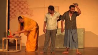 HINDI PLAY SAKHARAM BINDER PART 1 LUCKNOW