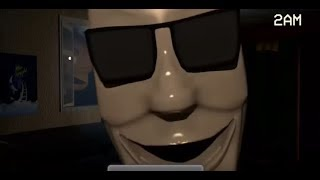 Five Nights with Mac Tonight ALL JUMPSCARES