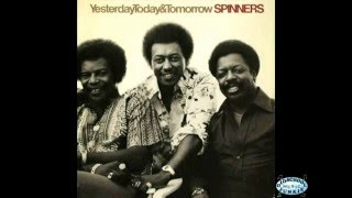 The Spinners - Just To Be With You