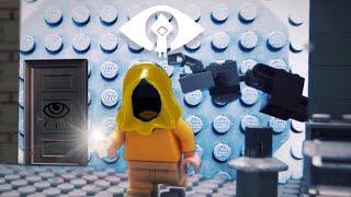 Little Nightmares LEGO  Teaser Trailer