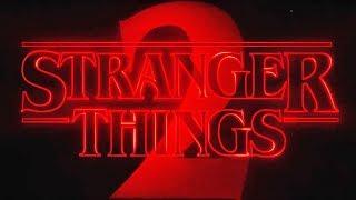 Stranger Things 2 - 1984 |official trailer (2017)