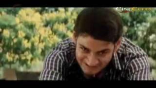 Mahesh Babu's Nijam Song In Hindi - Meri Adalat