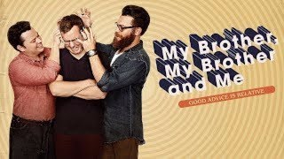 My Brother, My Brother and Me - Trailer | Watch on VRV
