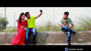 Bangla new music video 2016 A Somoy Baki By Milon FT Rajib & Aurpa HD