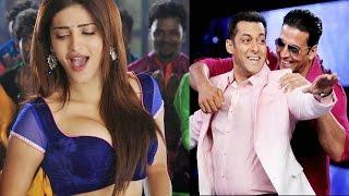 Bollywood News in 1 minute - 19/08/2014 - Salman Khan, Akshay Kumar, Shruti Hassan
