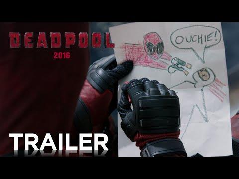 Deadpool   Trailer [HD]   20th Century FOX