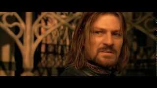 Władca Pierścieni: Amelinowy Pierścień - parodia (bez Ivony) HD