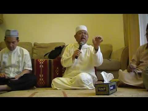 Pengertian Bid'ah oleh KH Ali Mustafa Yaqub