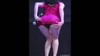 (I-REN) - (Butt) Encore @ One Mount Showcase - K-pop Fancam OMKG