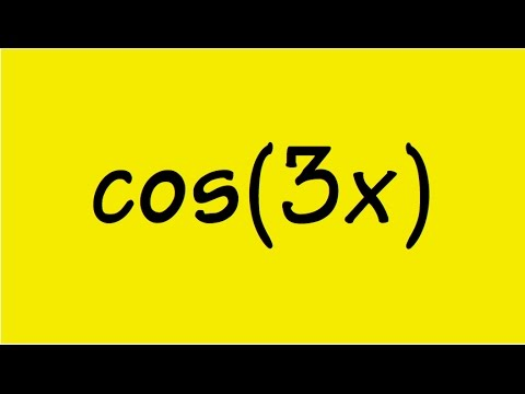 Xxx Mp4 Cos 3x In Terms Of Cos X 3gp Sex