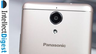 Panasonic Eluga Ray Max Unboxing, Features And ARBO Overview
