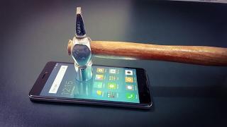 Xiaomi Redmi Note 4 Screen Scratch Test | Hammer Test | EXTREME TEST