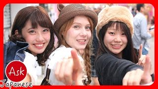 The BEST KARAOKE SONGS! Ask Japanese which songs will get the party started